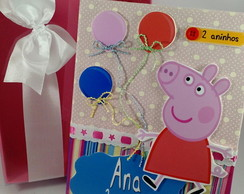 Álbum De Fotos - Peppa Pig