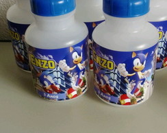 squeeze do sonic