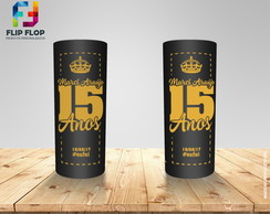 COPOS LONG DRINKS-15 ANOS