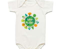 Body Save the Planet
