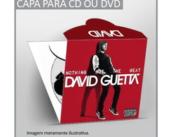 ENVELOPE CD/DVD - ENCAIXADO