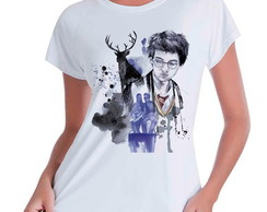 Camiseta Harry Potter Tiago James Potter