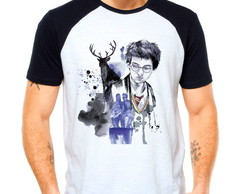 Camiseta Harry Potter Tiago James