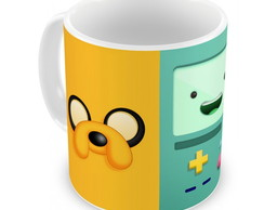 Finn e Jake o Cachorro - Adventure Time