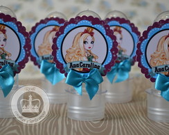 Mini tubete Ever After High