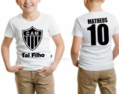 6bb710302f ... Camisa Atlético Mineiro Tal Filho