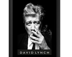Quadro David Lynch Filme Diretor Cinema