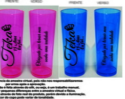 Copo Long Drink 320 ml Personalizados