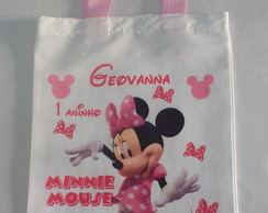 Eco Bag Minnie
