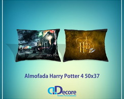 Almofada Harry Potter 4
