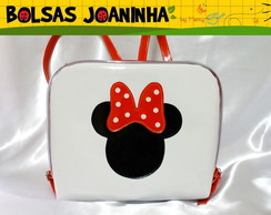 Mochila Minnie, Mochila Mickey