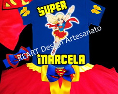 FANTASIA SUPER HERO GIRLS