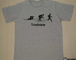 T-shirt Triathlete - Triathlon