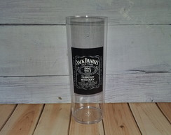 Copo Long Drink Jack Daniel´s