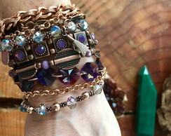 Bracelete Boho Light