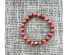 Pulseira GoldStone ( Pedra do Sol )