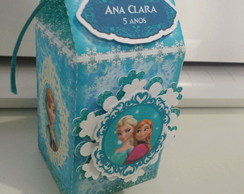 Caixa Milk Frozen Fever