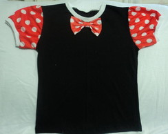 Camiseta Minnie Adulto
