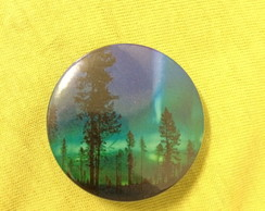Botton Aurora Boreal