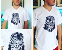 Camiseta Darth Vader - Dark Side