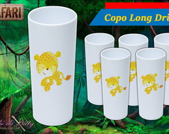 Copo Long Drink - Safari