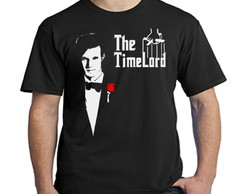 3187 Camisetas Doctor Who Time Lord