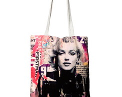 BOLSA MARILYN MONROE POP ART #2