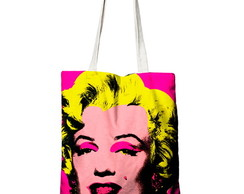 BOLSA MARILYN MONROE POP ART #3