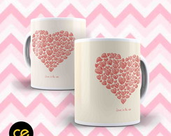 Caneca Love in the Air