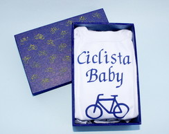 Kit Ciclista Baby