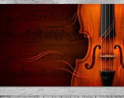 Desenho De Violino Elo7