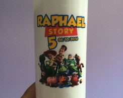 50 Copos personalizados Toy Story