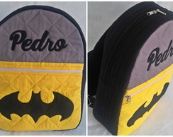 Mochila Media Batman