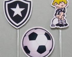 Convite Futebol Botafogo  20c27c1931a3a