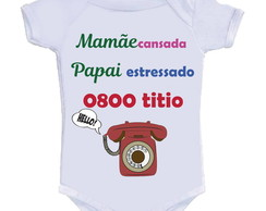 Body Divertido - 0800 Titio