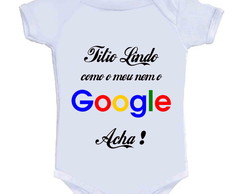 Body Divertido - Titio Google