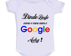 Body Divertido - Dindo Google