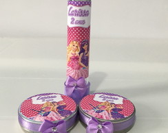 Kit Personalizado Barbie Pop Star