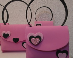 Bolsa Barbie Paris