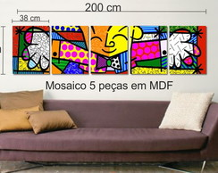 MDF Decorativos