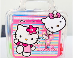 Maleta Hello Kitty personalizada
