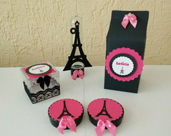 Kit personalizado Paris