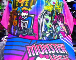 Monster High Lembrancinha bone