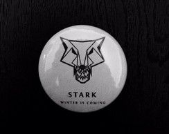Ímã Game of Thrones Stark