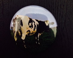 Botton Pink Floyd Atom Heart Mother