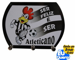 Porta Chaves Times - Atleticano