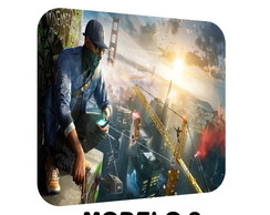 Mouse Pad Watch Dogs 2