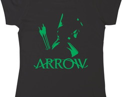 Oliver Queen - Arrow Baby Look