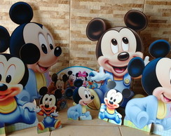 KIT DISPLAY MICKEY BABY