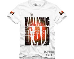 Camiseta Dia dos Pais The Walking Dad